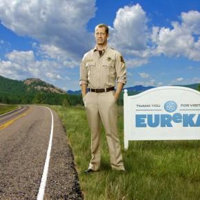 "EUREKA -- Episode 501 ""Lost"""