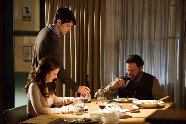 """GRIMM -- """"Leave it to Beavers"""" Episode 119"""