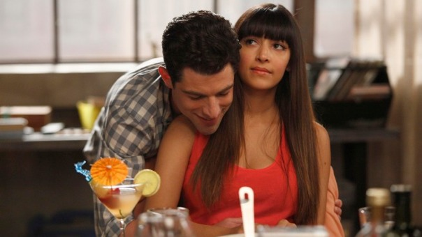 NEW GIRL Recap: There could be an Indian in the Cupboard