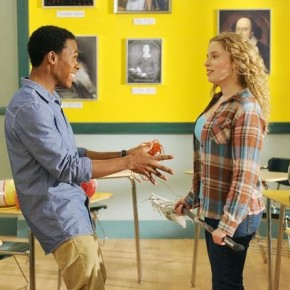 "SUBURGATORY - ""The Great Compromise"""