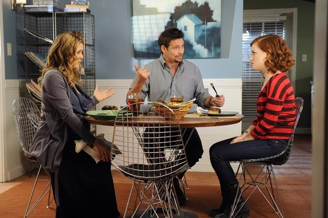 "SUBURGATORY: Photos from ""The Great Compromise"""