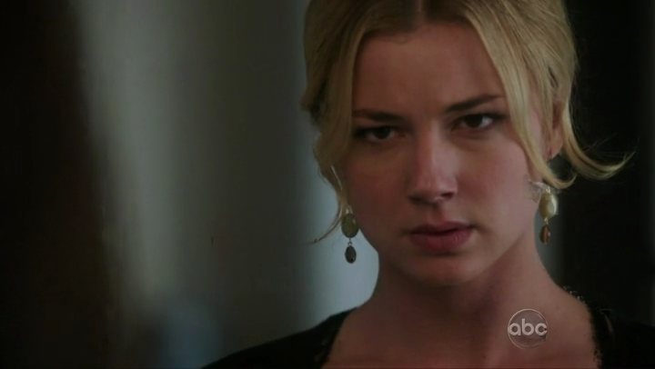 REVENGE Recap: Doubt (Season 1, Episode 17)
