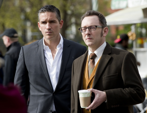 PERSON OF INTEREST Recap: Self Sacrifice