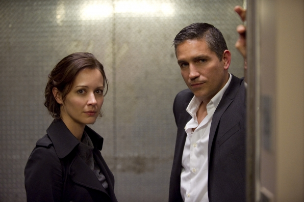PERSON OF INTEREST SERIES FINALE Recap: Wolf in Sheep's Clothing