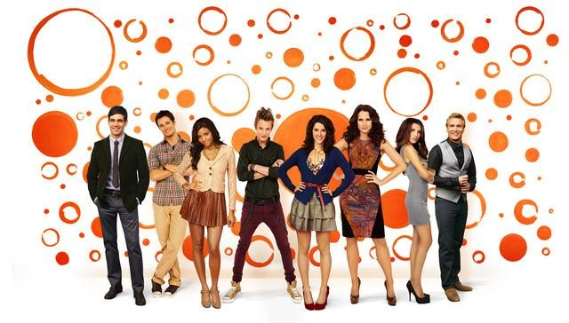 "ABC Family's ""Jane By Design"" - Season 2"
