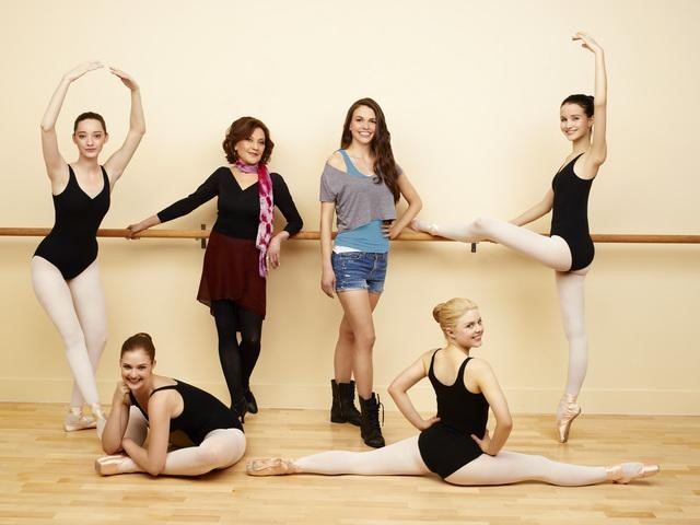 BUNHEADS: Meet the Cast {PHOTOS}