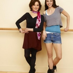 Kelly Bishop and Sutton Foster / BUNHEADS