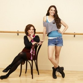 KELLY BISHOP, SUTTON FOSTER