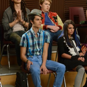 GLEE: Episode 320