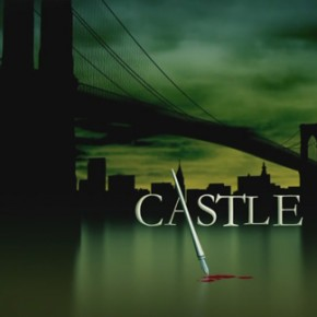 Castle S04E23 - Always_Green Title Screen