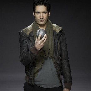 Continuum - Steven Lobo as Kellog
