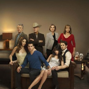 DALLAS - Cast Promos