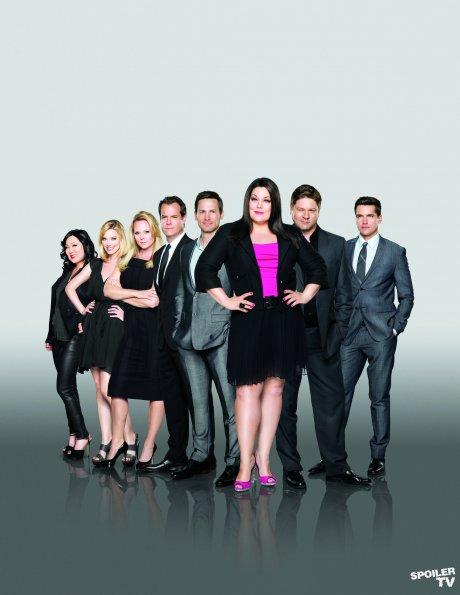 "Advanced Review: DROP DEAD DIVA – Fourth Season Premiere ""Welcome Back"""