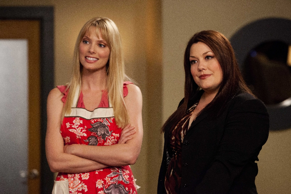 "DROP DEAD DIVA: Photos from ""Home"" with John Ratzenberger"