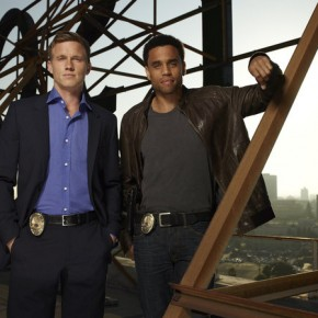 Common Law - Michael Ealy, Warren Kole