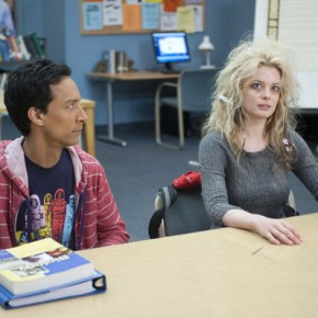 "COMMUNITY -- ""Curriculum Unavailable"" Episode 319"