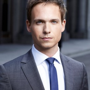 SUITS -- Season: 2 -- Pictured: Patrick J. Adams as Mike Ross