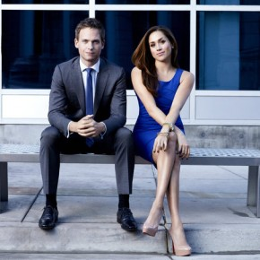 SUITS -- Season: 2