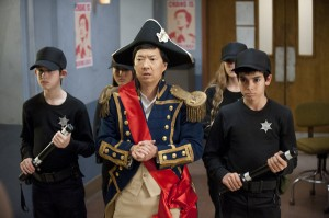 "COMMUNITY -- ""The First Chang Dynasty"" Episode 320"