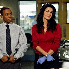 Rizzoli & Isles season 3 premiere Angie Harmon Lee Thompson Young