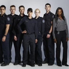 BEN BASS, PETER MOONEY, GREGORY SMITH, MISSY PEREGRYM, CHARLOTTE SULLIVAN, TRAVIS MILNE, ENUKA OKUMA