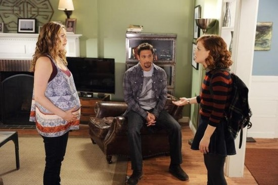 SUBURGATORY Recap: The Great Compromise