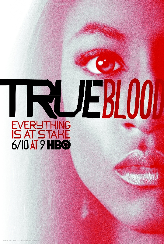 TRUE BLOOD: 12 New Character Posters Tell Us What's At Stake in Season 5