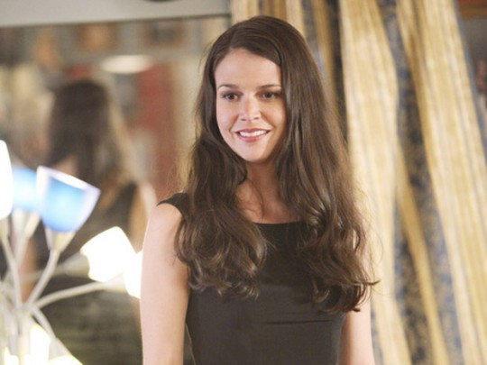 BUNHEADS: Star Sutton Foster Talks Stage, TV and Kelly Bishop