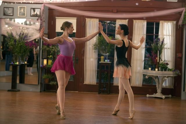"BUNHEADS: Photos from Episode 102, ""For Fanny"""