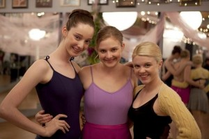 BUNHEADS: A Chat with Bailey Buntain