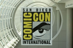 Going to Comic Con 2014