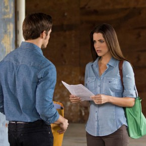 Dallas103_)4_Josh Henderson and Julie Gonzalo