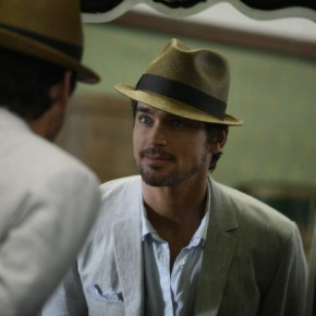 "WHITE COLLAR -- ""Wanted"" Episode 401"