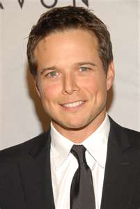 NICE BOY OF THE WEEK: Scott Wolf