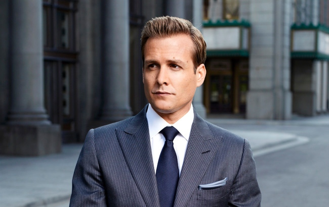 SUITS: Q & A with Gabriel Macht
