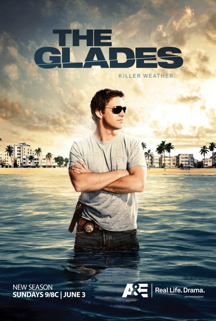 "Advanced Review: THE GLADES – Third Season Premiere ""Close Encounter"""