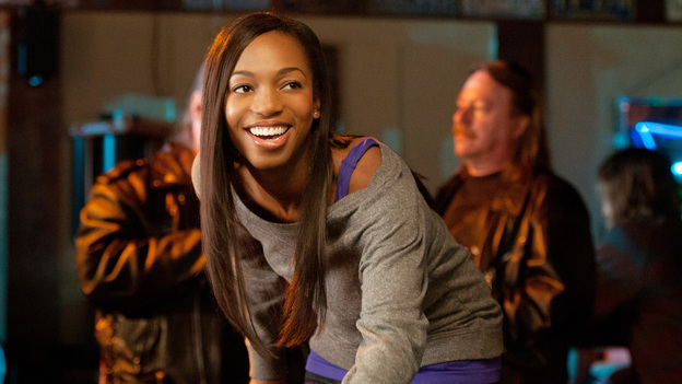 ROOKIE BLUE: Enuka Okuma discusses new episode