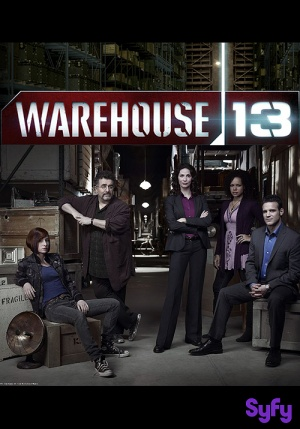 Former ER Star Laura Innes to Guest on WAREHOUSE 13