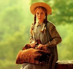 Anne of Green Gables being remade as &quot;modern&quot; TV series
