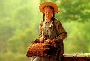 "Anne of Green Gables being remade as ""modern"" TV series"
