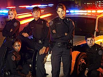 Rookie Blue Renewed