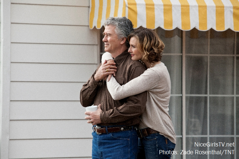 "DALLAS: Photos from the Season Finale ""Revelations"""