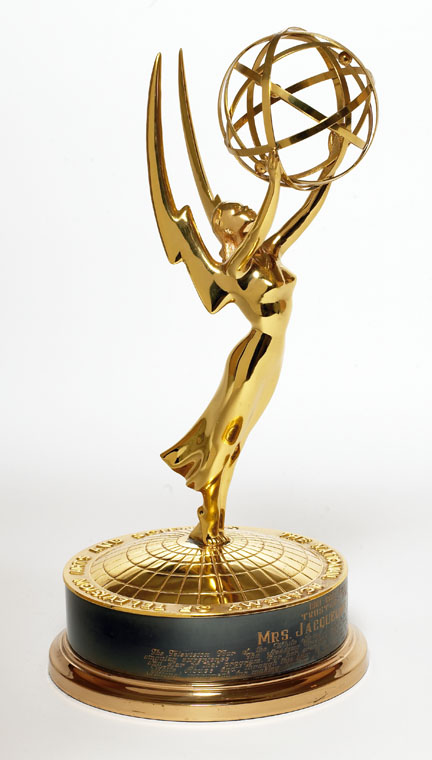 My Thoughts on the 2012 Emmy Nominations