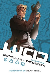 Lucid by Michael McMillian