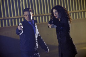 "WAREHOUSE 13 -- ""Personal Effects"" -- Episode 403"