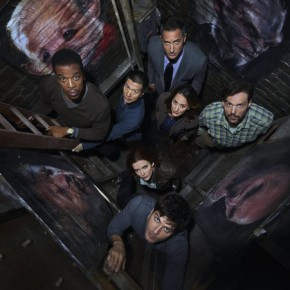GRIMM -- Season: 2