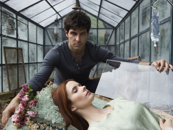 GRIMM: Catch Up on Season 1
