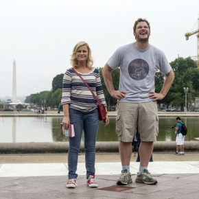 "PARKS AND RECREATION -- ""Ms. Knope Goes to Washington"" Episode TBD"