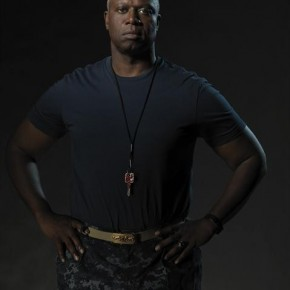 "LAST RESORT - ABC's ""Last Resort"" stars Andre Braugher as Captain Marcus Chaplin"