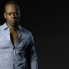 "LAST RESORT - ABC's ""Last Resort"" stars Sahr Ngaujah as Mayor Julian Serrat"